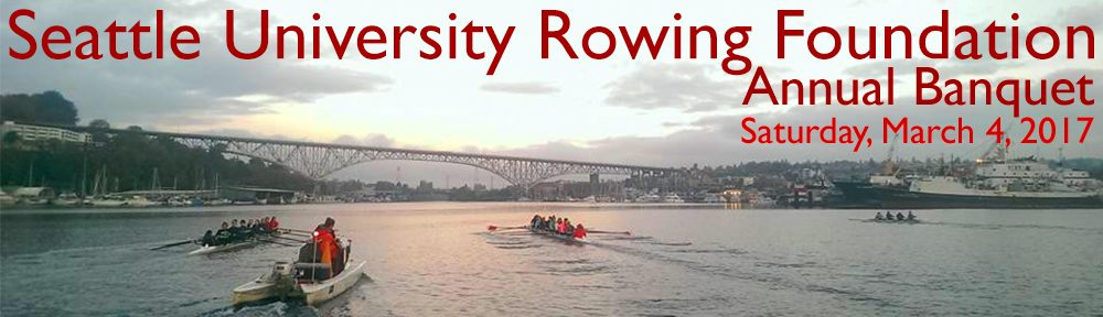 Seattle University Rowing Foundation